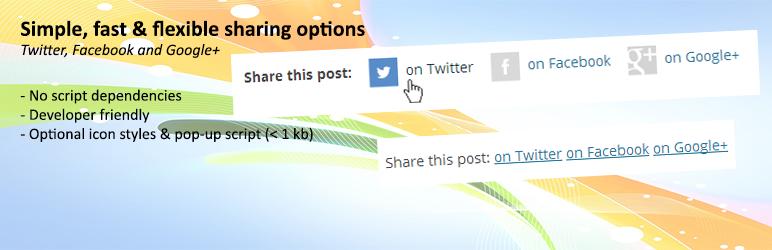dvk-social-sharing