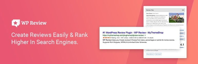 wp-review-pro