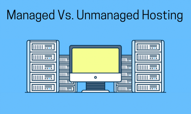 Managed Unmanaged Hosting