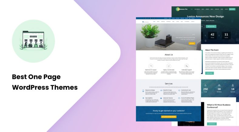 best-one-page-wordpress-themes