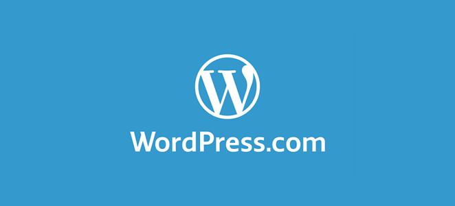 wordpress.com-blogging-platform