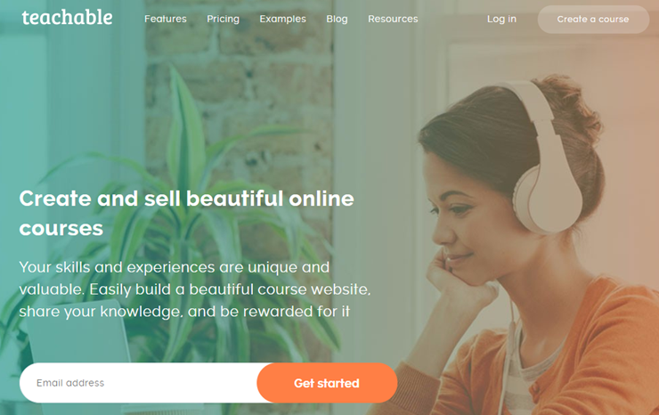 Teachable WordPress LMS plugin