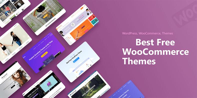 WooCommerce-WordPress-Theme