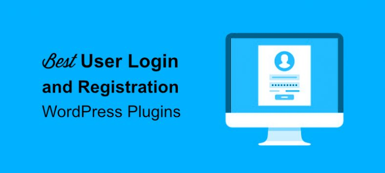 Best WordPress user registration plugins