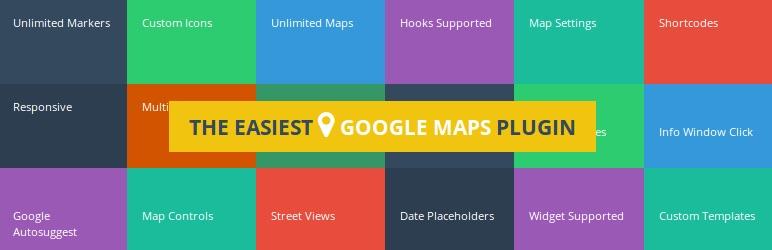 wp-google-map-plugin-free