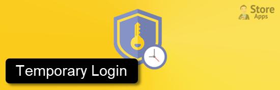 temporary-login-without-password-plugin