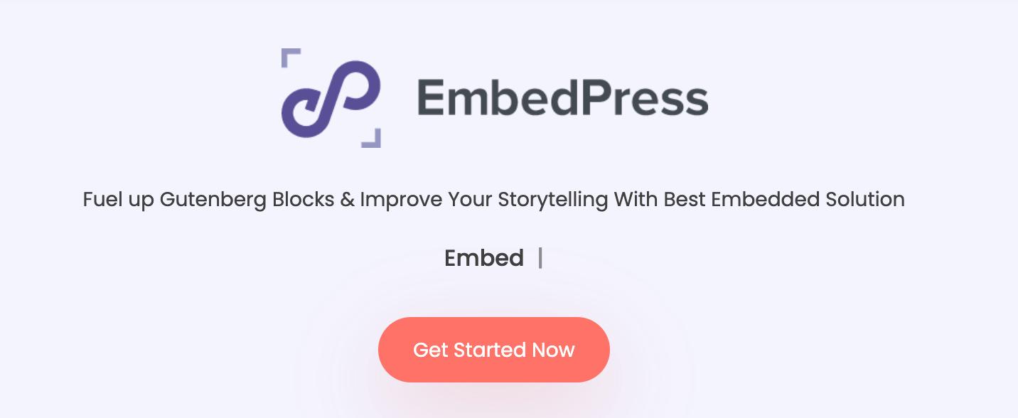 EmbedPress